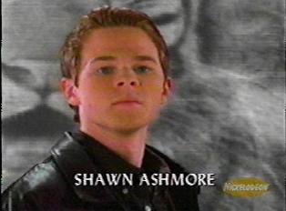 Shawn Ashmore animorphs